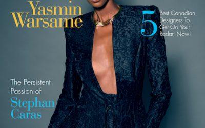 Bulace Magazine – Stephan Caras