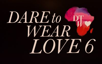 Stephan Caras and Dare to Wear Love!