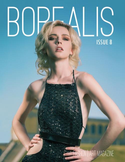 BOREALIS MAG ISSUE 8