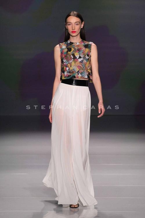 Stephan Caras SS16
