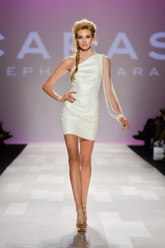Stephan Caras SS14