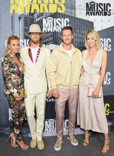 Brittney-Marie Cole Kelley - CMT Music Awards